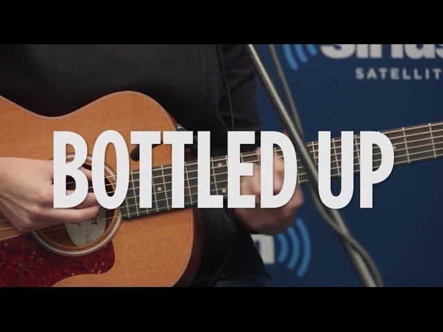 "Tori Kelly - SiriusXMが""Bottled Up""のスタジオ・ライブ映像を公開 thm Music info Clip"