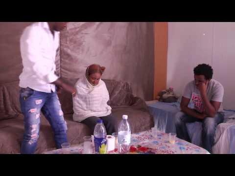 New Eritrean Comedy mekan aemuro 2014 by Kebesa mihretab