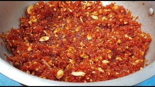 Gajar Ka Halwa Recipe | Simple and Delicious Gajar Halwa | Carrot Halwa | Village Food Secrets