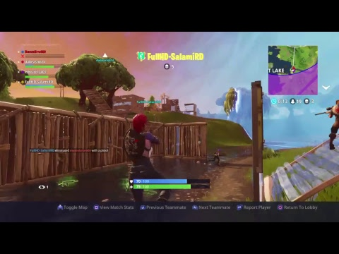 TIPS ON FORTNITE BATTLE ROYAL *HOW TO WIN GAMES DAILY*