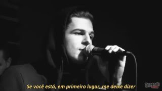 The Neighbourhood -  Say My Name/Cry Me A River [LEGENDADO]