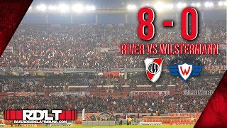 River Plate vs Wilstermann//VIDEO DESTACADO!!!