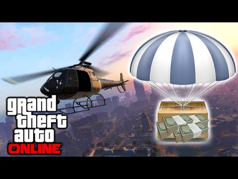 GTA 5 Online - Free Money Lobby Mods News & Update 1.16 Delay (New DNS Codes)