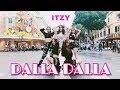 KPOP IN PUBLIC CHALLENGE ITZY 있지 달라달라 DALLA DALLA Dance Cover By Fiancée Vietnam mp3