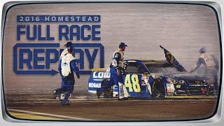 NASCAR Sprint Cup Series- Full Race -Ford 400