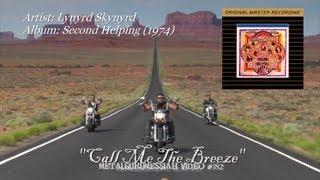 Watch Lynyrd Skynyrd Call Me The Breeze video