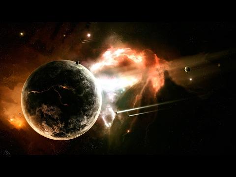 Космос наизнанку - Тайна спрятанной Вселенной. 2017 Discovery HD