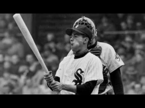 El debut de Luis Aparicio en las Grandes Ligas hace 60 años