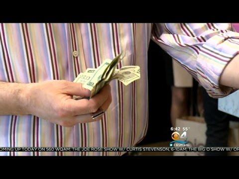 Hidden Spending Leads To Financial Infidelity