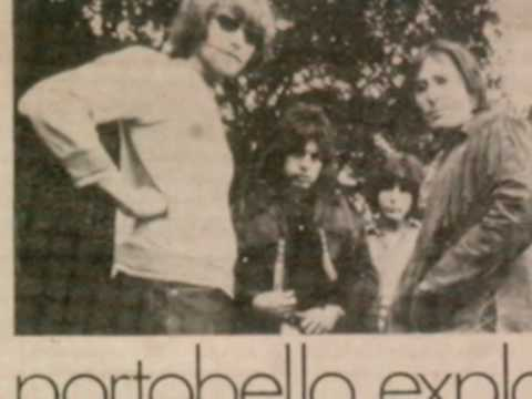 Portobello Explosion - We Can Fly (1969)