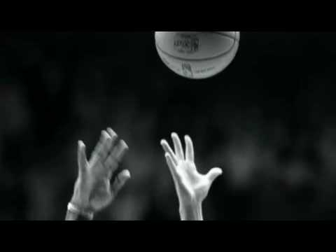 CHALK LeBron James Nike Zoom LeBron VI Commercial 30sec
