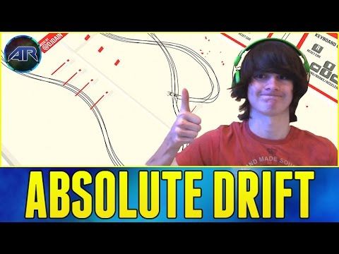The Future Of Drifting Games!!! (absolute Drift) video