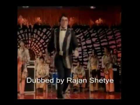 Yadon ki barat karaoke song from Yadon ki baratby of Kishoreda...