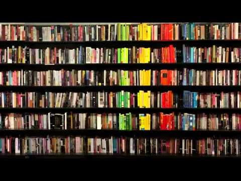 The Joy of Books – Accade di notte in libreria