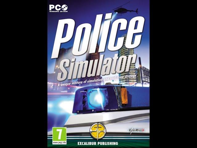 police simulator  free download