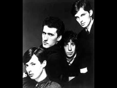 Orchestral Manoeuvres In The Dark - Was it Something i Said