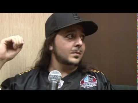Daron Malakian talks about Scars On Broadway [KROQ Interview 2012]
