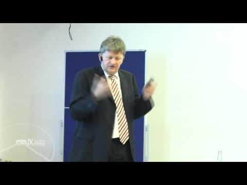 Prof. Dr. Dr. Helge Peukert - Haben wir aus den Finanzkrisen gelernt?