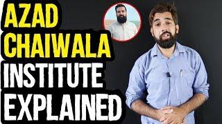 Kya Molvi Azad Chaiwala Logon Ko Loot Raha Hai?   EXPOSED