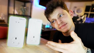 Easy Super Fast WiFi with THESE? Let's Test - Episode 1!