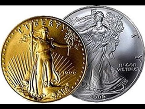 Arizona  passes bill: gold and silver as legal tender