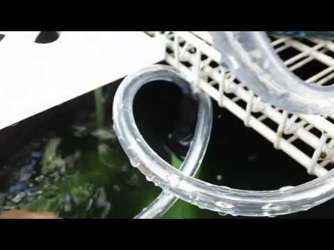 Diy Air Powered Water Pump Video