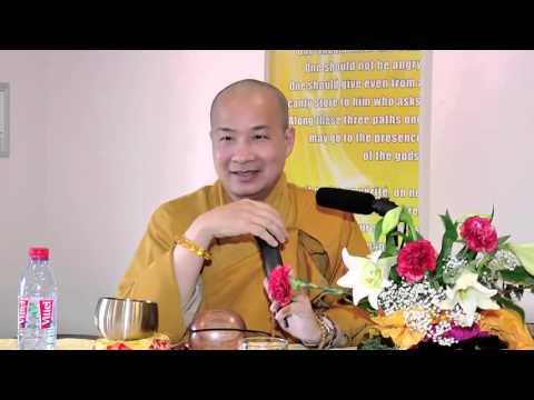Thân Hành Niệm Phật (Kỳ 1)