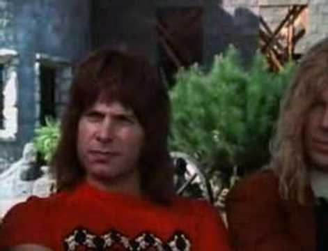 This Is Spinal Tap is listed (or ranked) 2 on the list The Best Mockumentary Movies