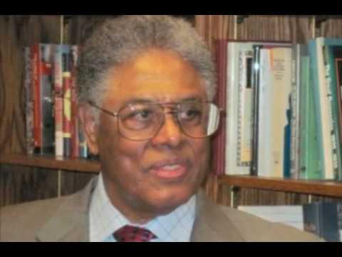 Thomas Sowell Needs Essay