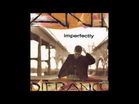Ani Difranco - Served Faithfully