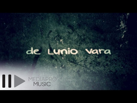 Dan Balan – Lendo Calendo ft. Tany Vander & Brasco (Lyric Video)