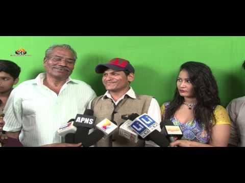 Dream City Mumbai Nagari On Location With Star Cast