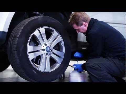 What is a Vehicle Health check (VHC) | Mercedes-Benz Retail Group