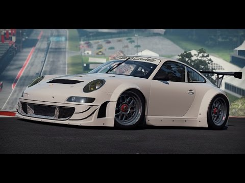 NFS Shift 2 Unleashed Legends, Porsche 911, RACE CHAMPION,1ST PLACE,1080p HQ VIDEO, REPLAY, NEW !