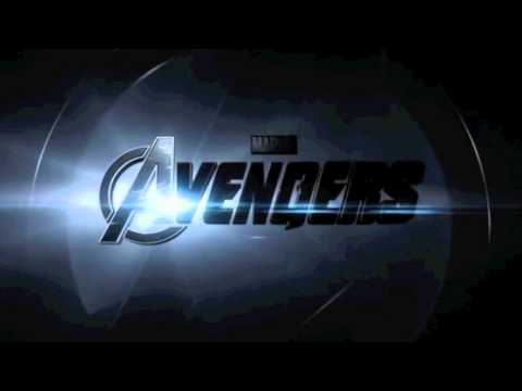 HD Jeremy Renner sings The AVENGERS w/ Movie Clips SNL Funny