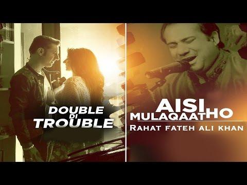 Exclusive   Aisi Mulaqaat Ho   Rahat Fateh Ali Khan   Double Di Trouble   Dharmendra   Gippy Grewal
