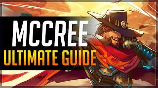 The Ultimate McCree Guide - EVERYTHING You Need to Know!