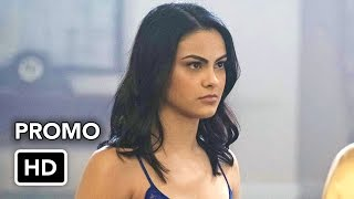 """Riverdale 1x12 Promo """"Anatomy of a Murder"""" (HD) Season 1 Episode 12 Promo"""