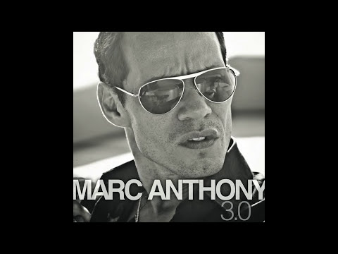 Marc Anthony - Vivir Mi Vida (Audio)