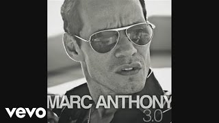 Marc Anthony Vivir Mi Vida Audio