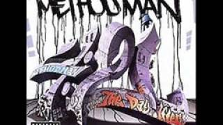 Watch Method Man Somebody Done Fucked Up video