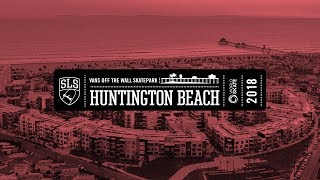 SLS Huntington Beach 2018