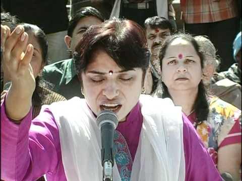 Dekha Ajab Nazaara Darbar Full Song Pat Khol Pujarin Aayi Hai...