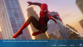 Spider-Man PS4 Far From Home Suits Free DLC + Movie Review