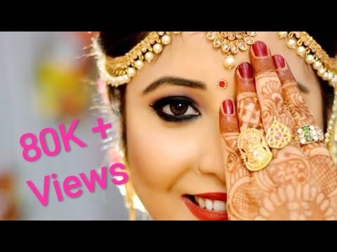 "Assamese Cinematic wedding film""Kakali weds Rituraj"""