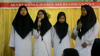 Unit Puteri Islam