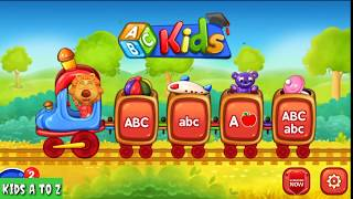 Baby Learning Videos  Kids videos for kids  baby games  kids educational videos  ABC Kids