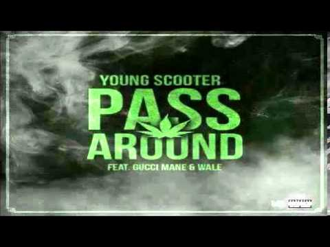 gucci mane young scooter pass around google