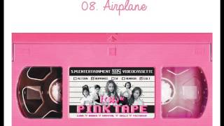 Pink Video - f(x) - Pink Tape [FULL ALBUM]