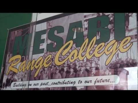 Mesabi Range Community and Technical College